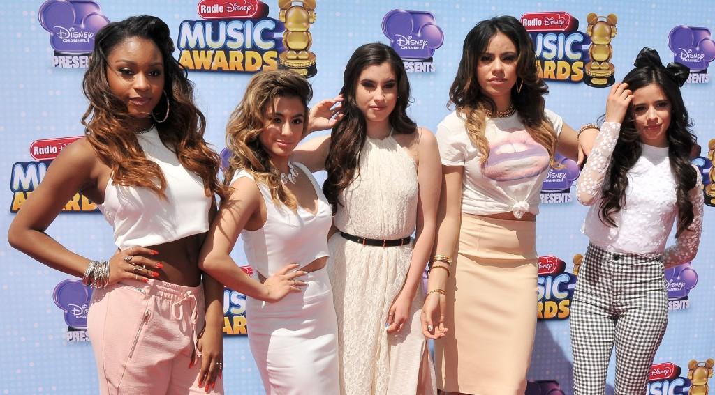 2014 Radio Disney Music Awards - Los Angeles, CA